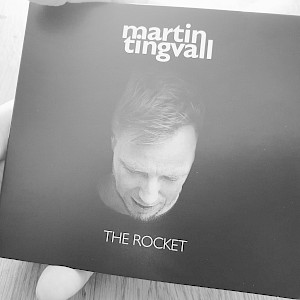 Album release - The Rocket