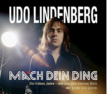 Tingvall composes the title track for the new Udo Lindenberg movie