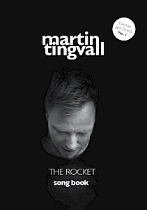 "Song book ""The Rocket"" available"